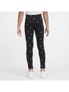 Leggings logo NIKE allover