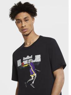 Nike Dri-FIT LeBron Logo