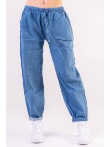 Pantalone baloon jeans DEHA