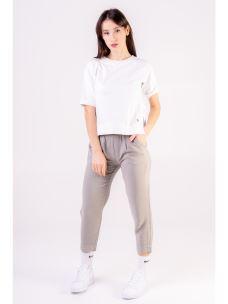 Pantalone in raso DEHA