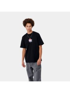 T-shirt S/S EVERYTHING IS AWFUL CARHARTT