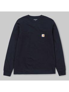 T-shirt manica lunga taschino CARHARTT