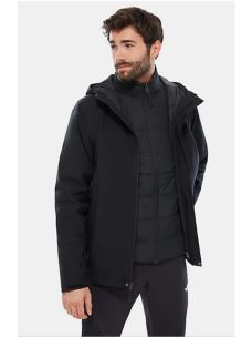 GIACCA UOMO CARTO ZIP-IN TRICLIMATE® THE NORTH FACE