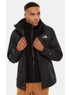 Giacchetto M EVOLVE II TRICLIMATE JACKET THE NORTH FACE