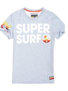 T-shirt giro stampa
