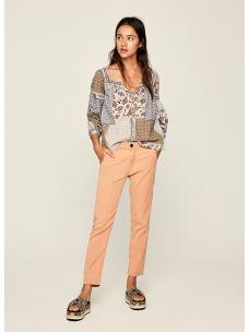 Pantalone donna cino slim PEPE JEANS