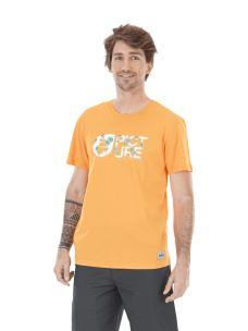 T-shirt uomo PICTURE cotone organico BASEMENT COCO