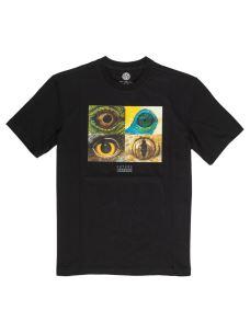 T-shirt uomo ELEMENT collaborazione