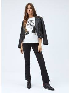 T-shirt donna PEPE JEANS