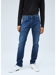 CASH 5PKT REGULAR FIT REGULAR WAIST JEANS PEPE JEANS