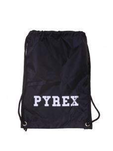 Saccozaino PYREX unisex con tasca interna