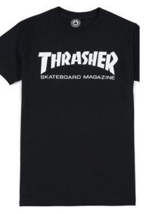 T-shirt SKATEMAG THRASHER
