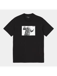 T-Shirt stampa CARHARTT