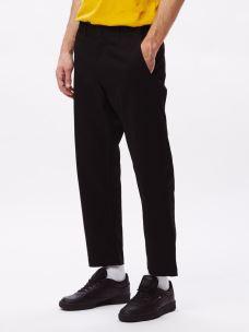 Pantalone uomo cino OBEY TRAGGLER FLOODED PANTS