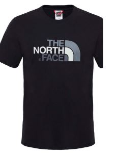T-SHIRT M EASY TEE THE NORTH FACE