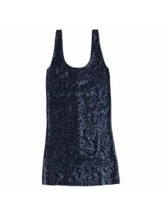 Abito paillettes tammy pepe jeans