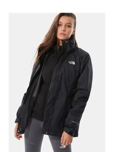 Giacca donna EVOLVE II TRICLIMATE JACKET THE NORTH FACE