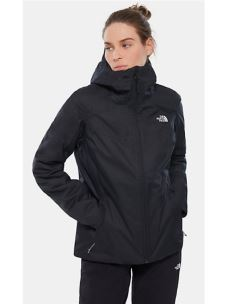 Giacca donna W QUEST INSULATED JACKET