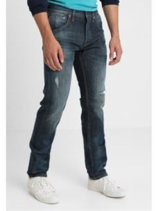 Jeans uomo strappi regularPEPE JEANS
