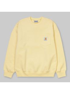 CARHARTT pocket sweatshirt