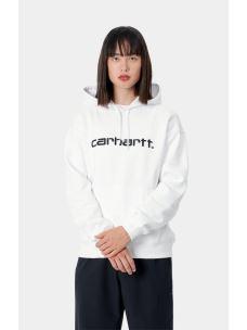 Women's hoodie CARHARTT