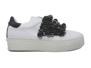 CULT 103976 LOVE LOW 2966 SNEAKER DONNA BIANCA