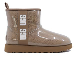 UGG 1113190 CLASSIC MINI STIVALETTO DA DONNA CHESTNUT