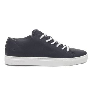 CRIME LONDON 11602 SNEAKER UOMO IN PELLE BLU