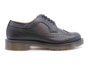 DR. MARTENS 3989 SMOOTH SCARPA UOMO IN PELLE IMPERIALE