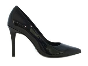 MICHAEL KORS CLAIRE PUMP DECOLLETE DONNA IN PELLE VERNICE