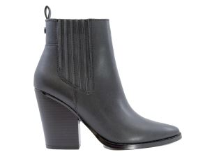 KENDALL+KYLIE COLT STIVALETTO DONNA COLOR NERO