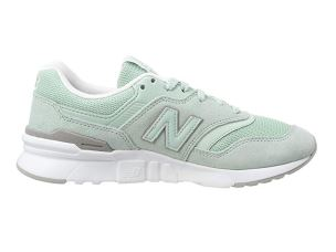 NEW BALANCE W997HCAB AGAVE GREEN SNEAKER DONNA