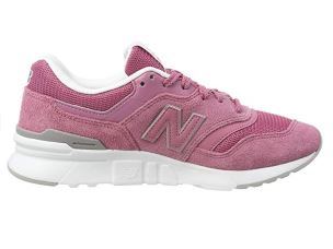 NEW BALANCE W997HCBB MINERAL ROSE SNEAKER DONNA