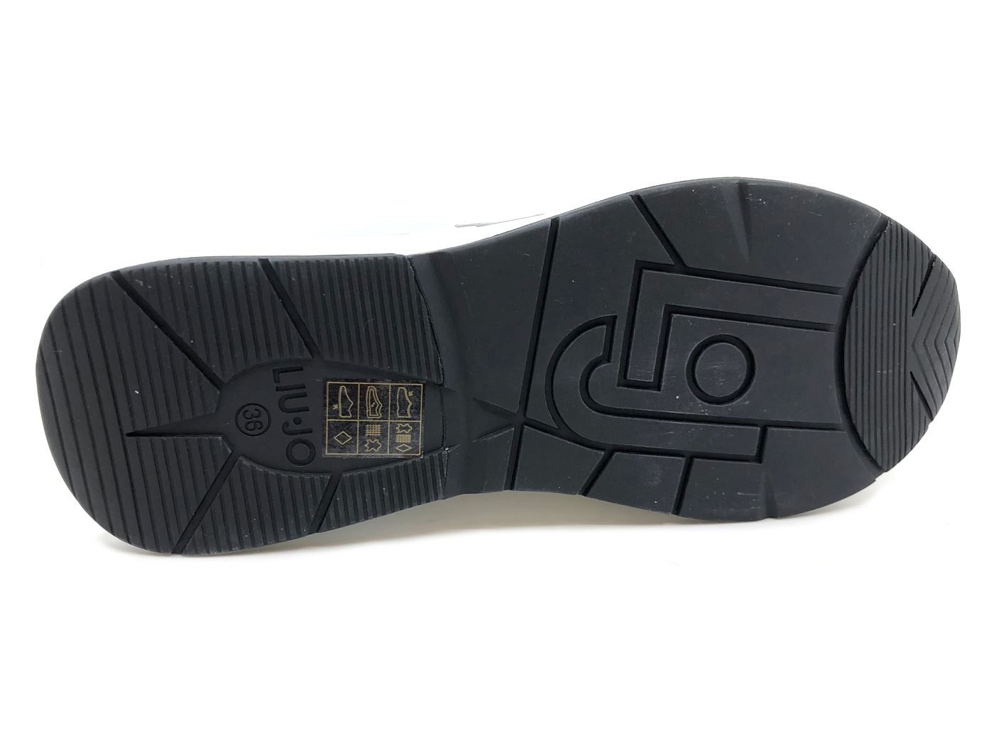 LIU JO KARLIE 12 scarpe da da da ginnastica DONNA BIANCA IN TESSUTO  MainApps | Prima classe nella sua classe  | Maschio/Ragazze Scarpa  62efe7