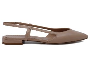 THE SELLER 8822 SLINGBACK DONNA CHIUSA IN PUNTA NUDE
