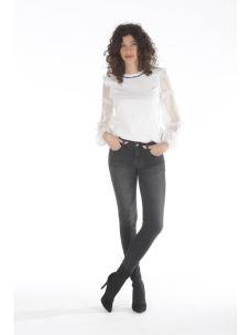 Jeans skinny basici