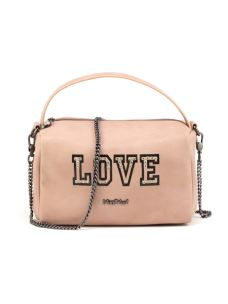 Borsa a bauletto media stampa love
