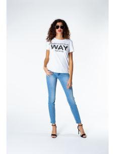 """T-shirt """"Way"""""""