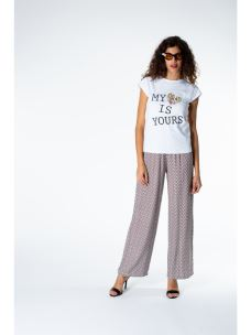 """T-shirt """"my heart is yours"""""""