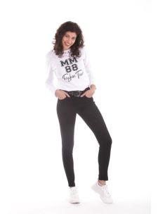 """T-shirt """"MM88"""" catene"""