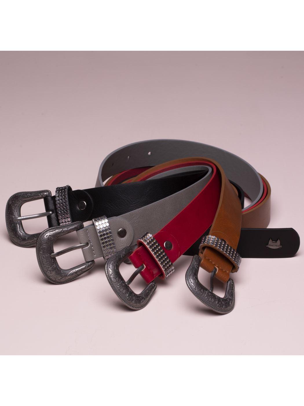Cintura cowboy