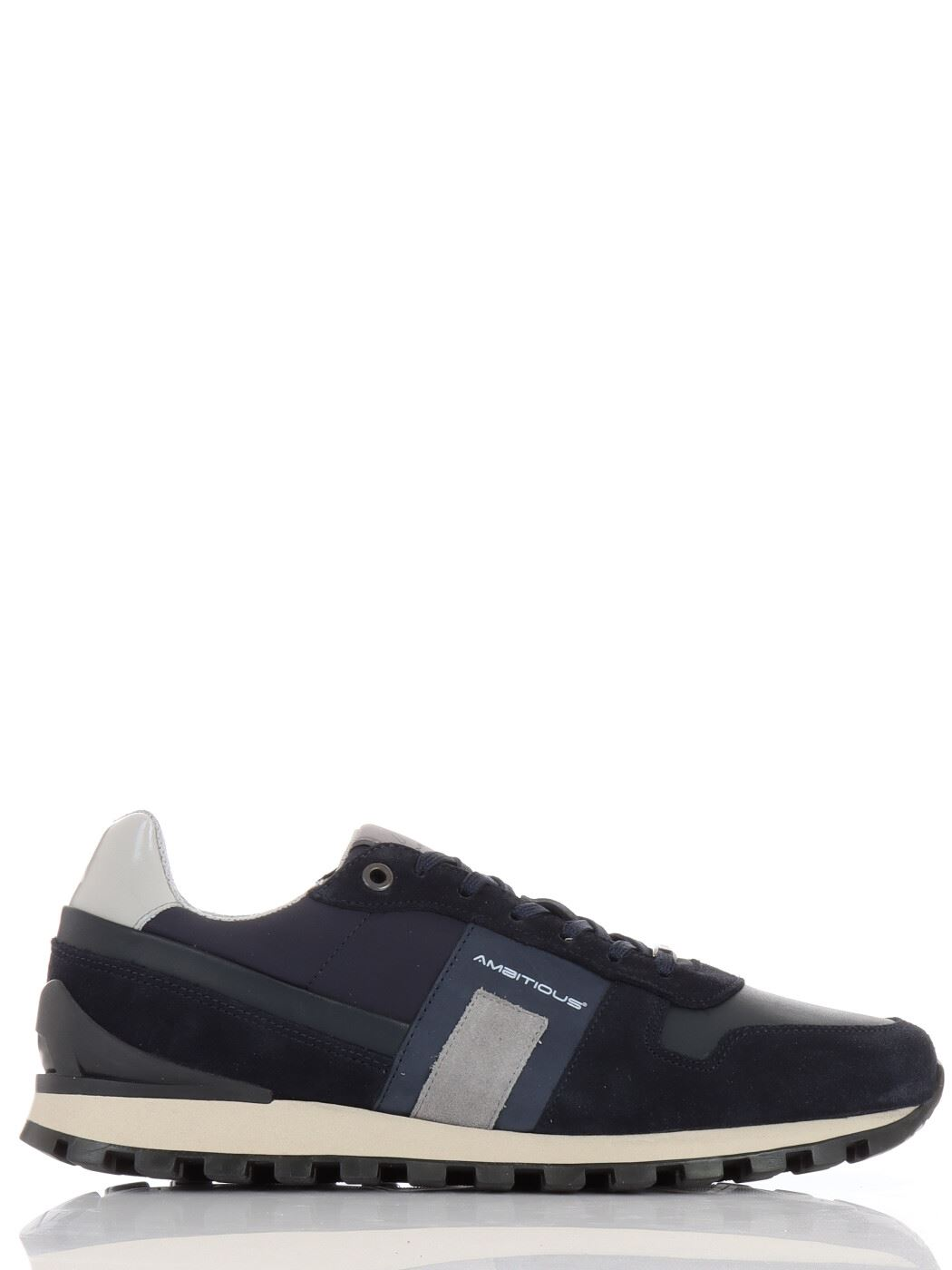 SNEAKERS AMBITIOUS 10457C-1320AM