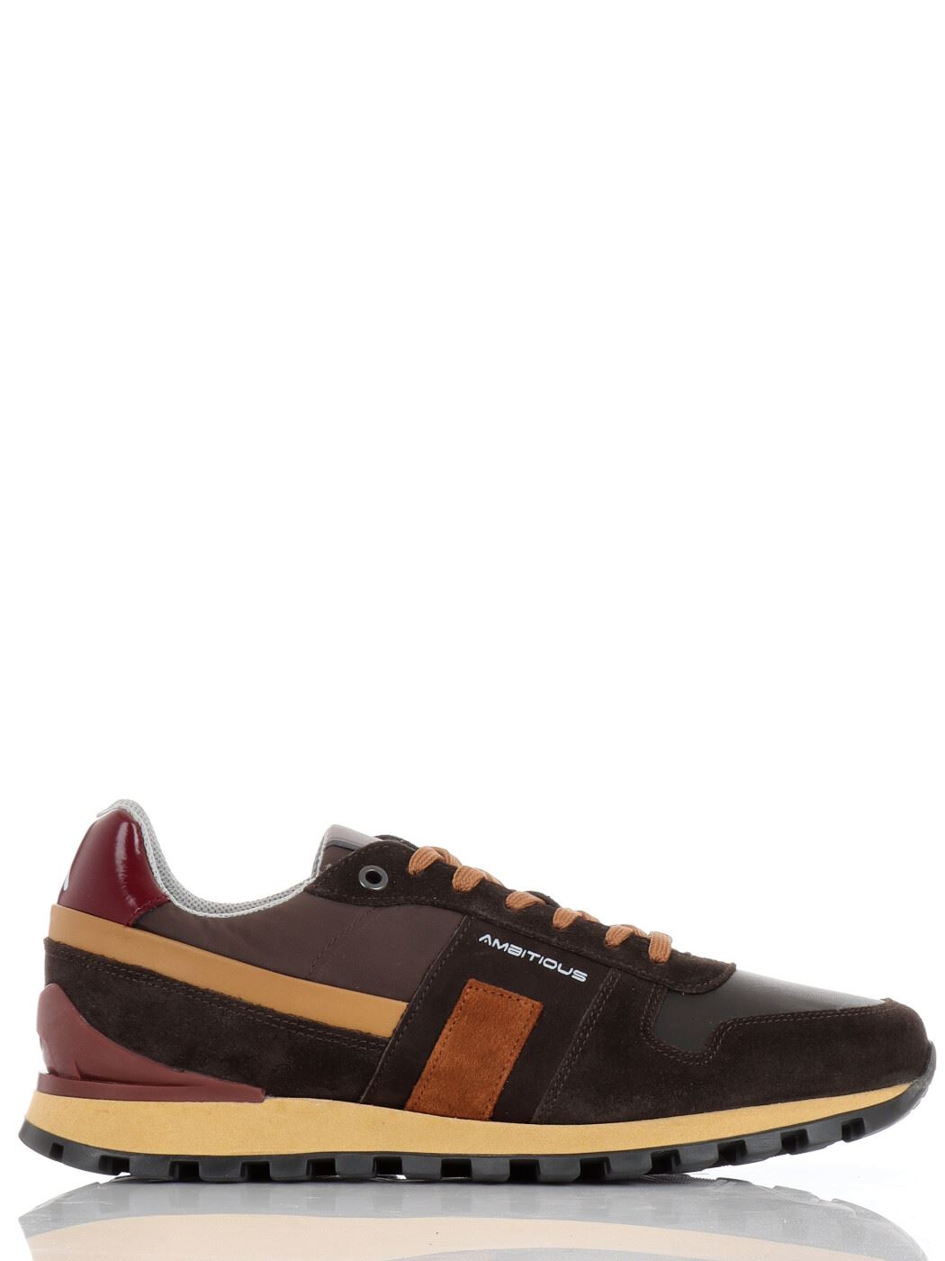 SNEAKERS AMBITIOUS 10457C-1325