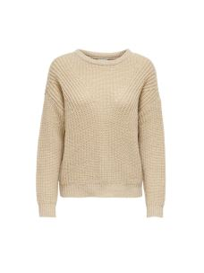 MAGLIONE ONLY STRUCTURED KNITTED