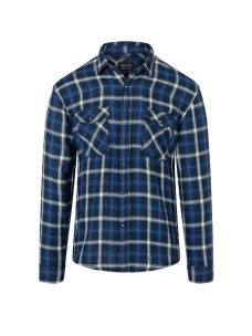 "CAMICIA ""CHECK DOUBLE FACE"""