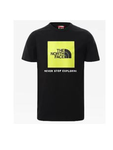 T-SHIRT THE NORTH FACE BOX
