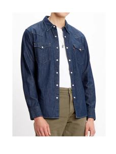 CAMICIA LEVI'S BARSTOW WESTERN STANDARD