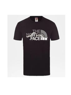 T-SHIRT THE NORT FACE MOUNTAIN LINE