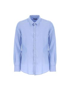 "CAMICIA ""REGULAR CON BUTTON DOWN"""