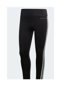 "LEGGINS ""3 STRIPES HIGH RISE"""